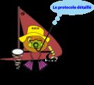 R. jle protocole
